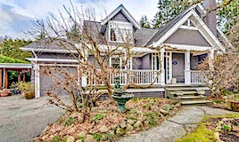 2850 Colwood Drive, North Vancouver, BC, V7R 2R4