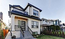 6847 Sherbrooke Street, Vancouver, BC, V5X 4C9
