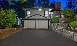3365 Upton Road, North Vancouver, BC, V7K 2V3