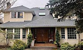 826 W King Edward, Vancouver, BC, V5Z 2E1