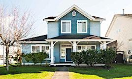 1168 Riverside Drive, Port Coquitlam, BC, V3B 8B3