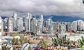 1003-1438 W 7th Avenue, Vancouver, BC, V6H 1C1