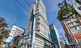 2508-777 Richards Street, Vancouver, BC, V6B 0M6