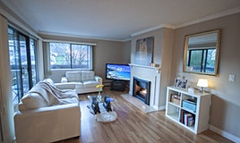 204-330 Cedar Street, New Westminster, BC, V3L 3P1