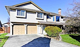12115 202 Street, Maple Ridge, BC, V2X 8X6
