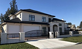 6231 Kalamalka Crescent, Richmond, BC, V7C 2R6