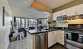 1803-1188 Richards Street, Vancouver, BC, V6B 3E6
