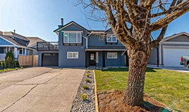 11741 Glenhurst Street, Maple Ridge, BC, V2X 0B9