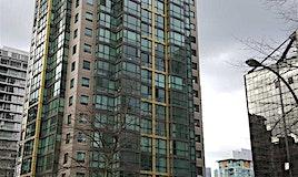 1006-1367 Alberni Street, Vancouver, BC, V6E 4R9