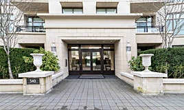 302-540 Waters Edge Crescent, West Vancouver, BC, V7T 0A2