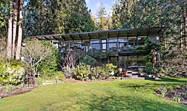 6070 Marine Drive, West Vancouver, BC, V7W 2S3