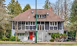 1075 Douglas Crescent, Vancouver, BC, V6H 1V4