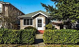 2841 E 14th Avenue, Vancouver, BC, V5M 2H8