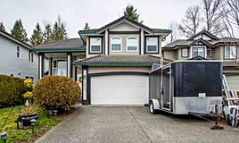 1217 Amazon Drive, Port Coquitlam, BC, V3B 7Y9