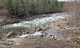 LOT C Nahatlach Valley Road, Hope, BC, V0X 1C0