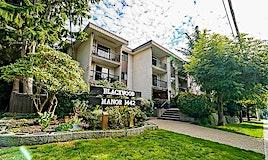 317-1442 Blackwood Street, Surrey, BC, V4B 3V5