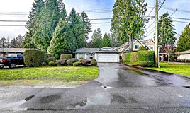 10295 155a Street, Surrey, BC, V3R 4K4