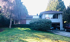 1807 Knox Road, Vancouver, BC, V6T 1S4