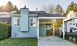 11781 N Wildwood Crescent, Pitt Meadows, BC, V3Y 1M1