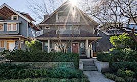 852 E 10th Avenue, Vancouver, BC, V5T 2B1