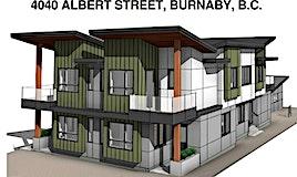 4040 Albert Street, Burnaby, BC, V5C 2E3