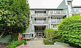 2-1949 W 8th Avenue, Vancouver, BC, V6J 1W2