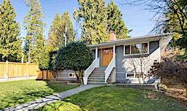 2882 Masefield Road, North Vancouver, BC, V7K 2A2
