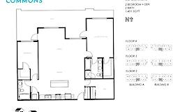 B322-20487 65 Avenue, Langley, BC, V2Y 7R7