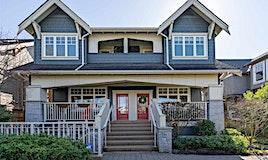 2516 W 8th Avenue, Vancouver, BC, V6K 2B4