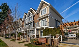 506-1661 Fraser Avenue, Port Coquitlam, BC, V3B 0B6