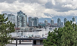 208-1345 W 4th Avenue, Vancouver, BC, V6H 3Y8
