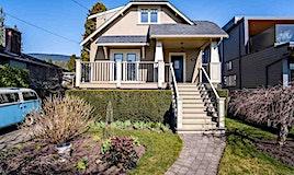 1275 Jefferson Avenue, West Vancouver, BC, V7T 2A9