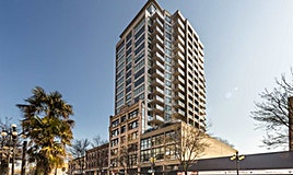 1404-668 Columbia Street, New Westminster, BC, V3M 1A9
