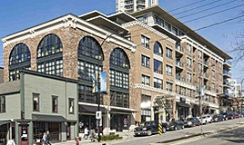 414-105 W 2nd Street, North Vancouver, BC, V7M 0E3