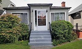 3275 E 20th Avenue, Vancouver, BC, V5M 2V6