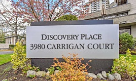 T6901-3980 Carrigan Court, Burnaby, BC, V3N 4S6