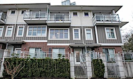 TH21-271 Francis Way, New Westminster, BC, V3L 0H2
