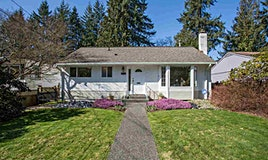 3659 Henderson Avenue, North Vancouver, BC, V7J 3C8