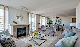 1703-720 Hamilton Avenue, New Westminster, BC, V3M 7A6