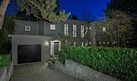 670 Duchess Avenue, West Vancouver, BC, V7T 1G7