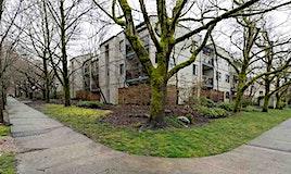 214-1422 E 3rd Avenue, Vancouver, BC, V5N 5R5