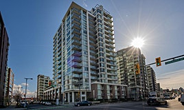 308-110 Switchmen Street, Vancouver, BC, V6A 0C6