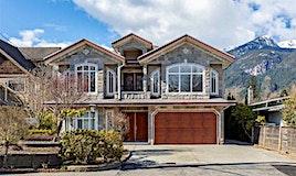 38783 Garibaldi Avenue, Squamish, BC, V8N 0B8
