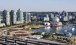 2908-688 Abbott Street, Vancouver, BC, V6B 0B9