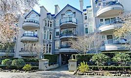411-1924 Comox Street, Vancouver, BC, V6G 1R4