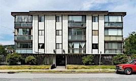 205-2425 Shaughnessy Street, Port Coquitlam, BC, V3C 3E6