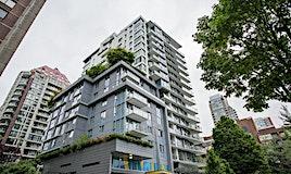 505-1009 Harwood Street, Vancouver, BC, V6E 0C2