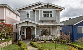 5514 Culloden Street, Vancouver, BC, V5W 3R8