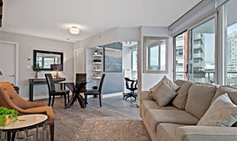 1703-58 Keefer Place, Vancouver, BC, V6B 0B8