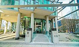 1509-1331 W Georgia Street, Vancouver, BC, V6E 4P1